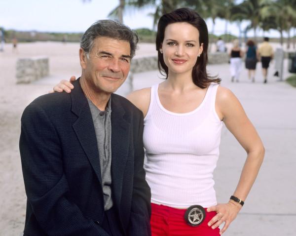 2003 Karen Sisco