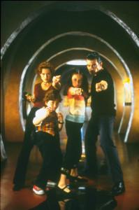 Spy Kids 19