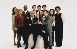 1996 Spin City 03