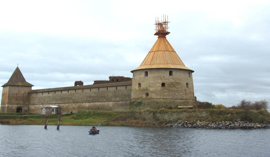 крепость А6нет