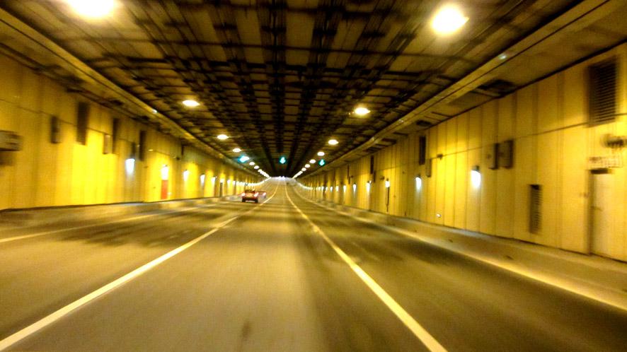 тоннель А6нет