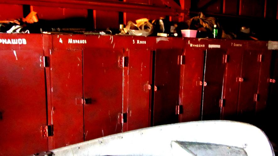 шкафы А6нет