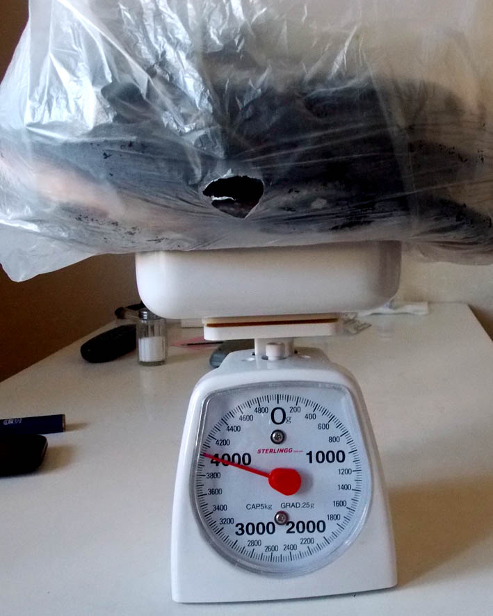 вес А6нет