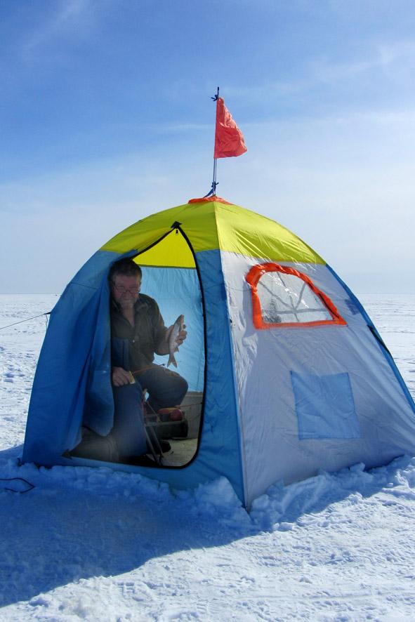 Я палатка А6нет