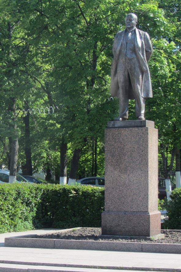 23 Ленин Приозерск А6нет