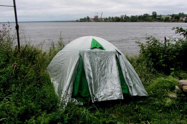 палатка А6нет