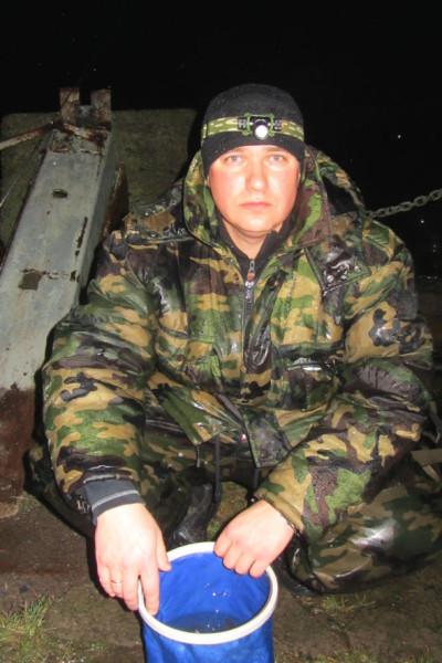 Сергей ночью А6нет