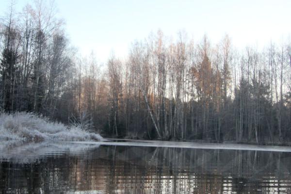 ледовое поле А6нет