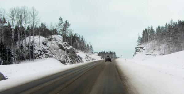 2 дорога домой А6нет