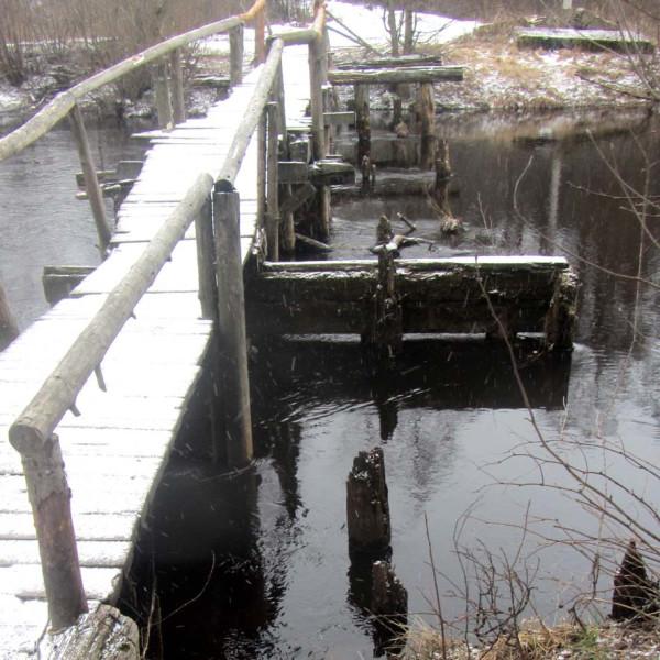 мост А6нет