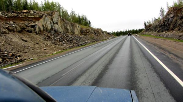 2 дорога в скалах А6нет