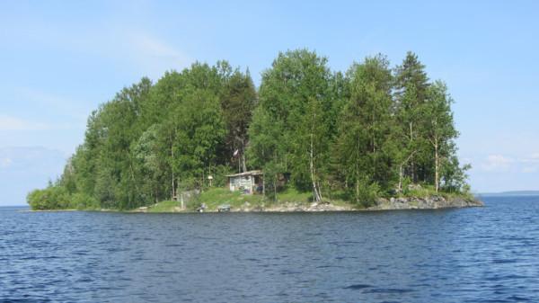 61 островок и хуторок А6нет