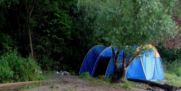шатёр у Волхова