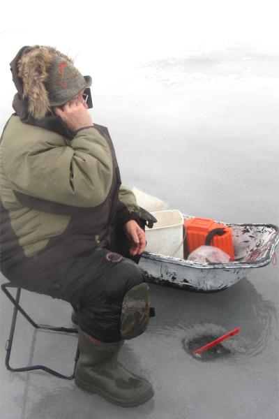 удачная рыбалка 2015
