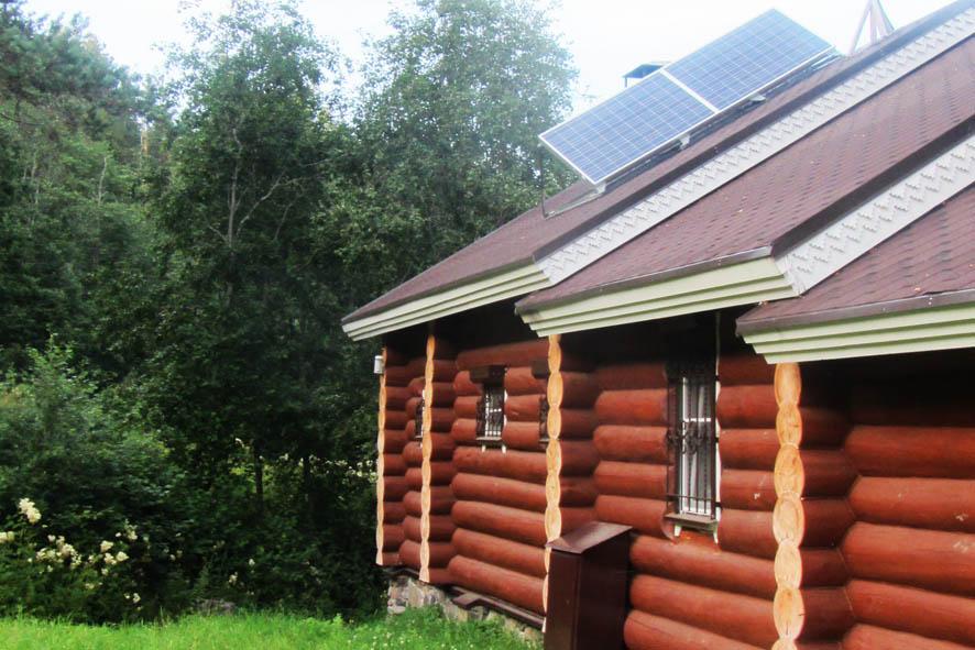 солнечная батарея А6нет
