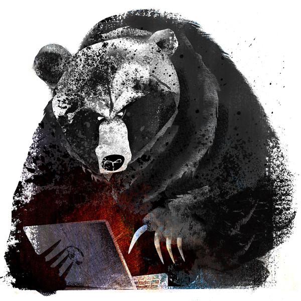 pittsburgh bear