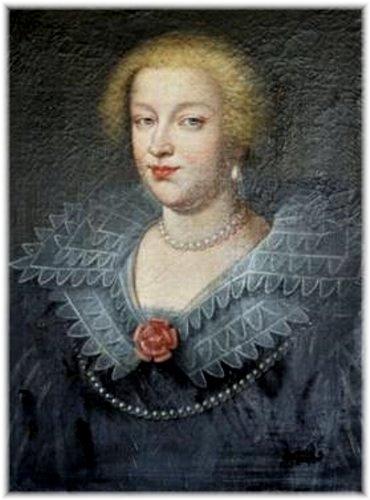 Шарлотта дез Эссар