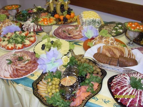Поминальный стол на 9 и 40 дней меню продукты салаты блюда