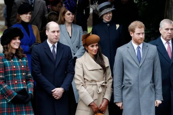 Облезлые обезьяны британской монархии