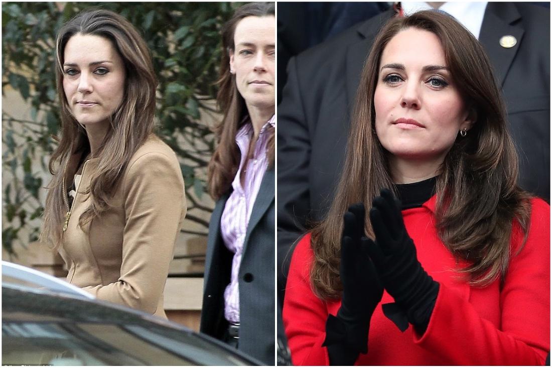 Что случилось с Кейт Миддлтон?