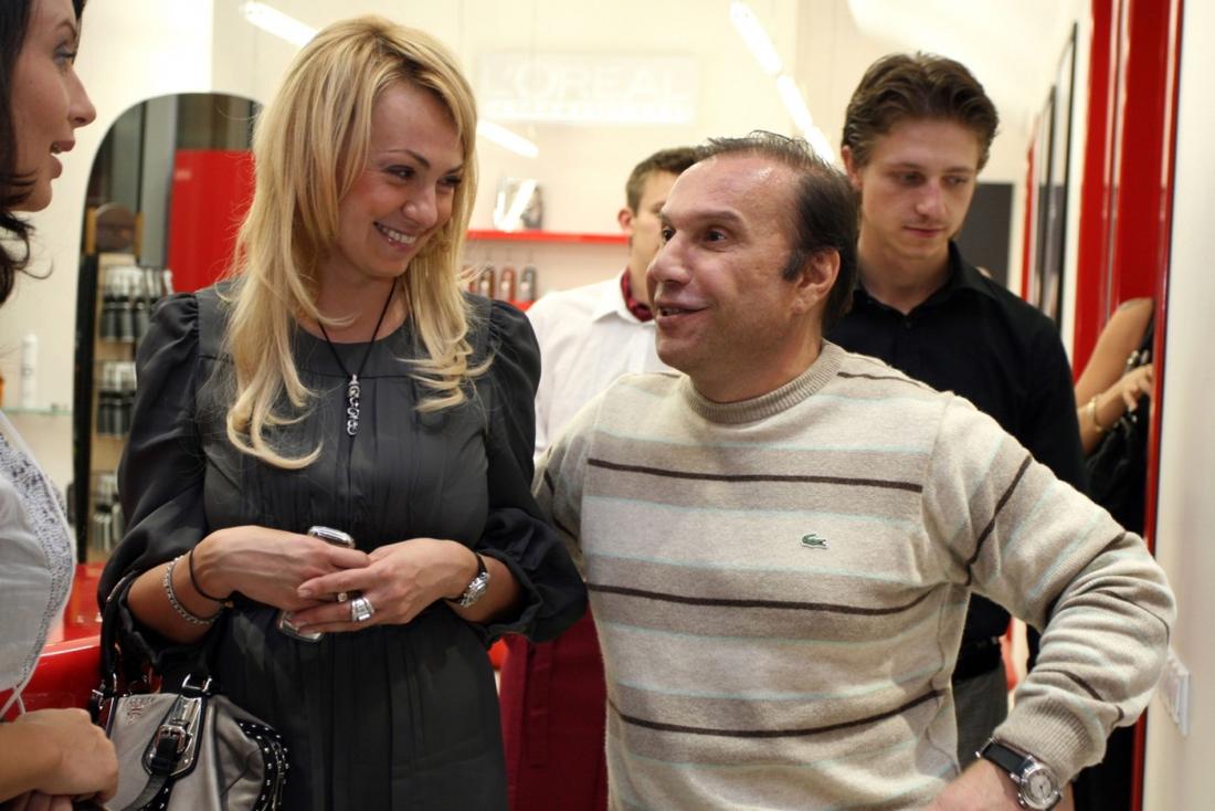 Почему Рудковской пришлось утереться?
