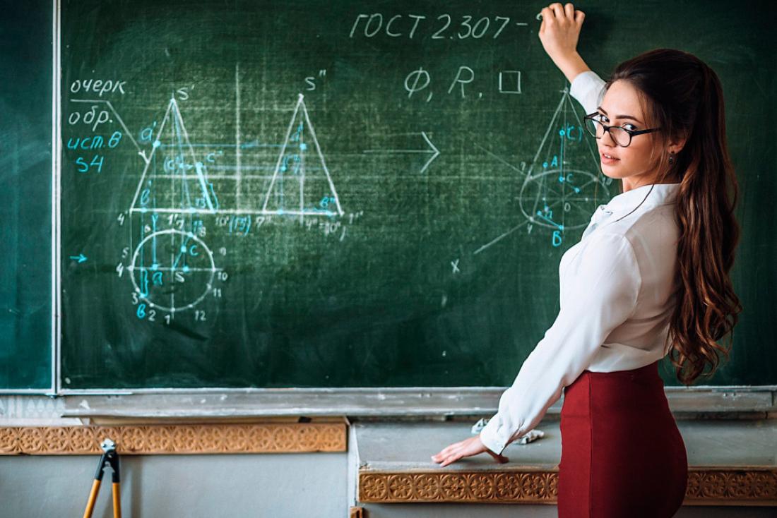 ГОСТ на учителя