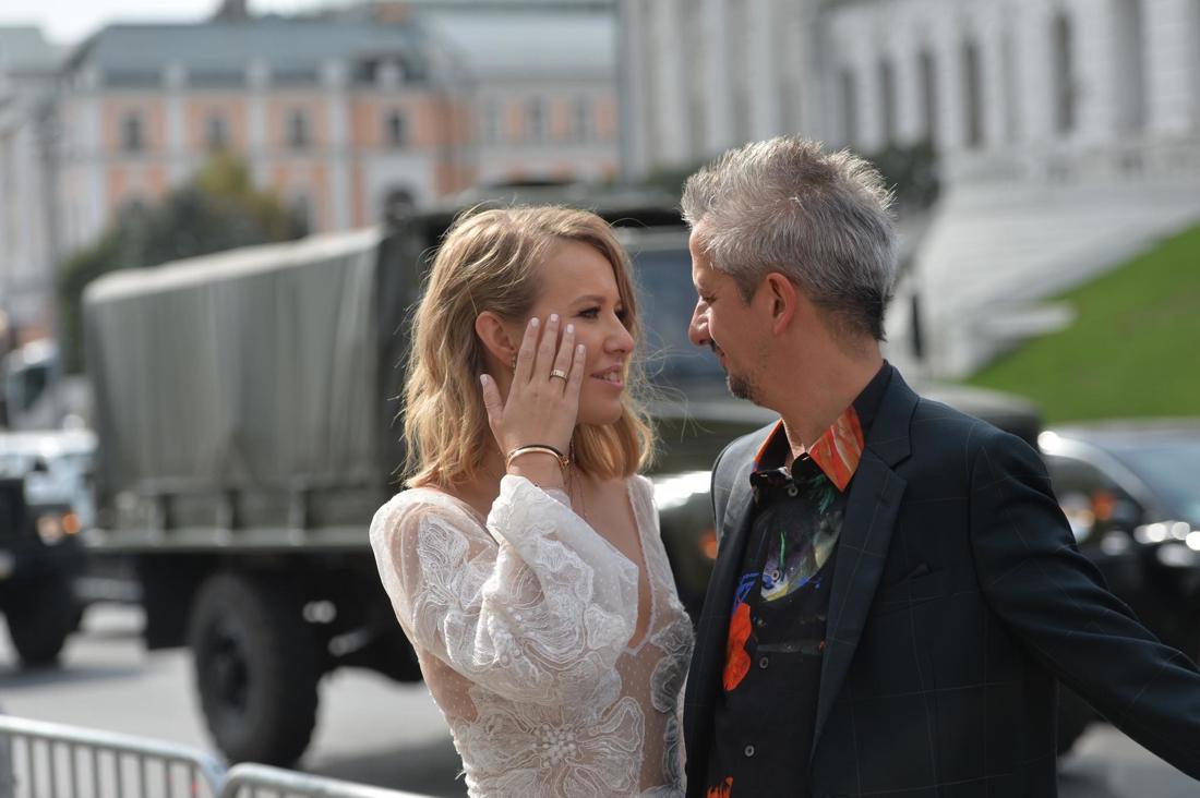 Главная свадьба сезона в колхозе!