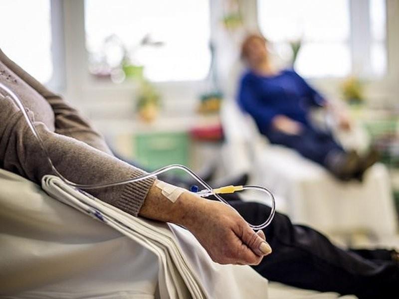 Три истории лечения рака