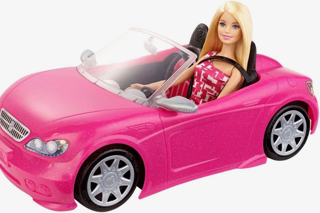 В чём опасность куклы Барби?