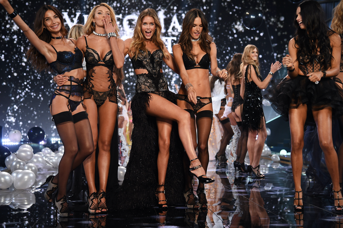 Victoria's Secret: шоу не будет
