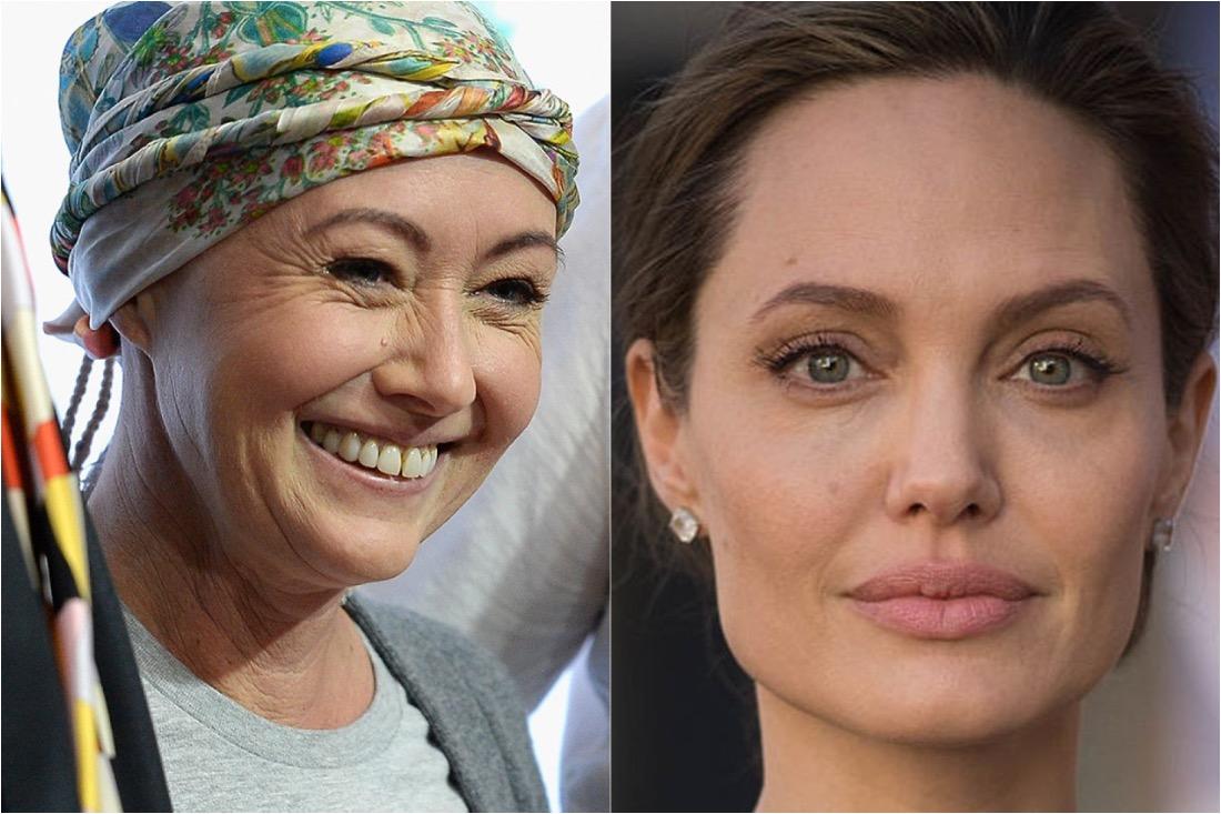 А такая ли уж дура Джоли?