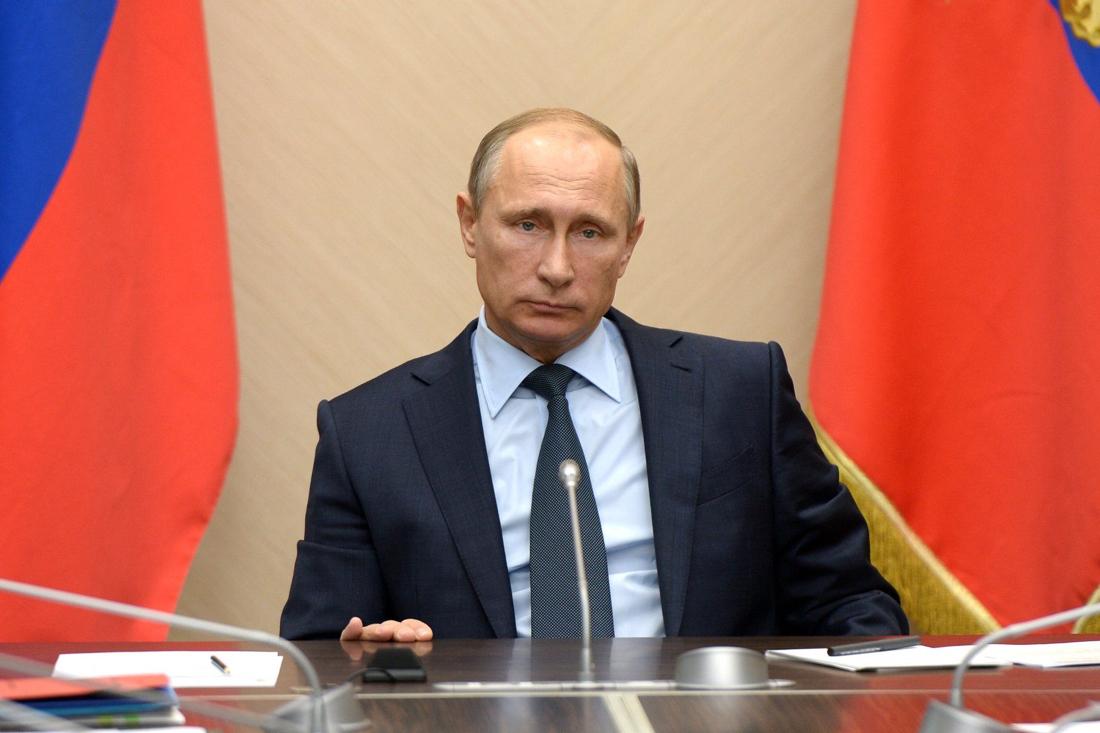 Что опять сказал Путин?