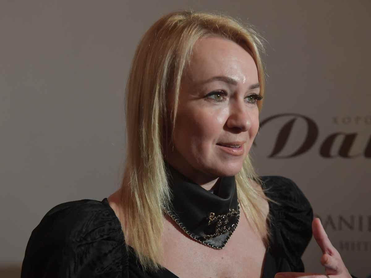 Рудковская против Шкулёвой