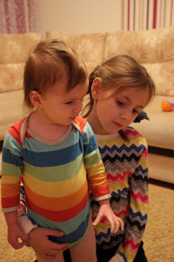 Anya 10 Masha 8 Lsm Picture