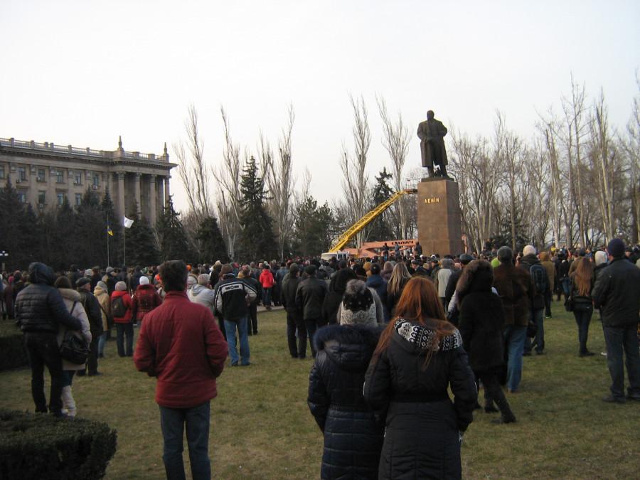 Майдан 390