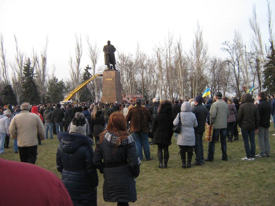 Майдан 391