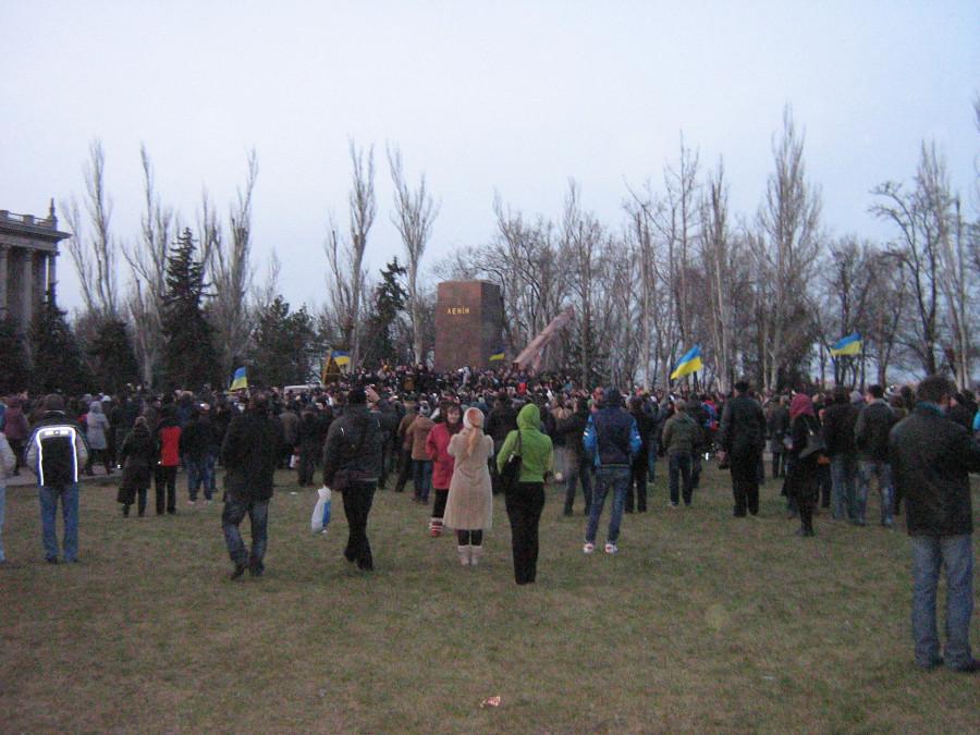 Майдан 396