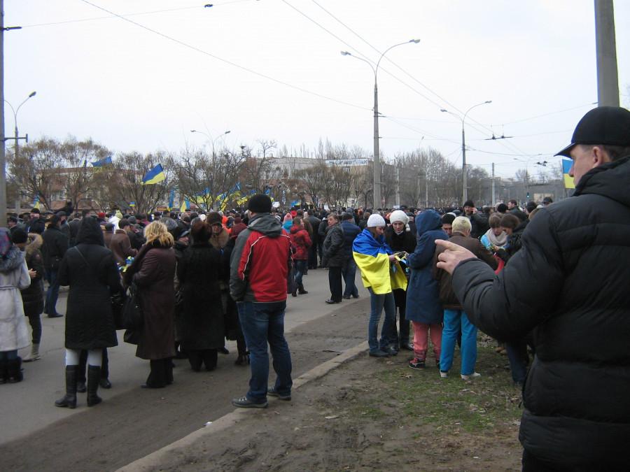 Майдан 732