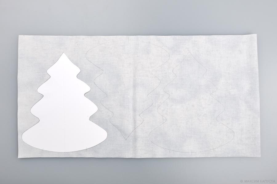 Новогодние украшения своими руками 002e249b