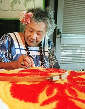 Deborah Kakalia, 1915-2002