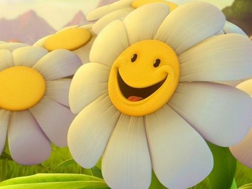 улыбочку