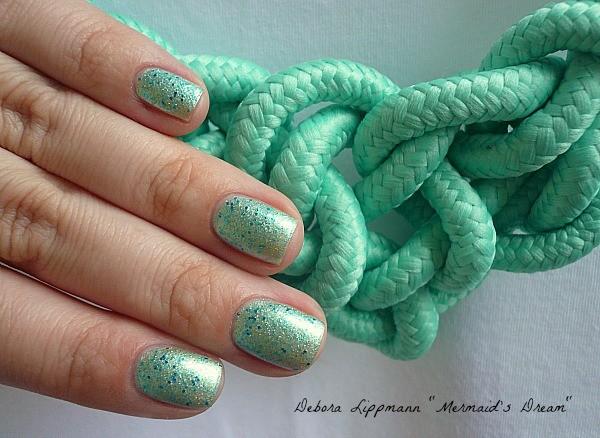 Deborah Lippmann Mermaid Dream