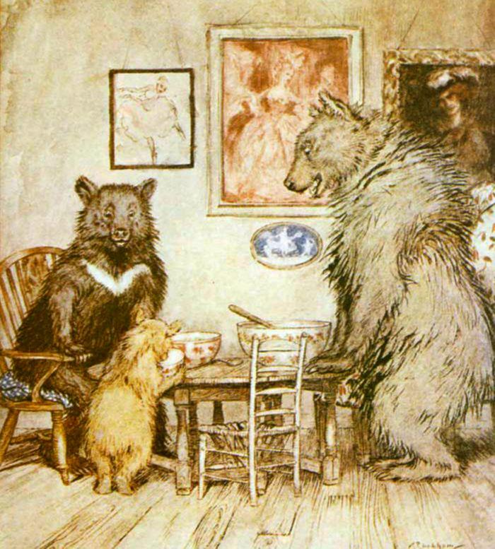 threebears
