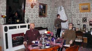 Сообщники убийства Распутина