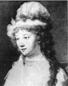 Франсуаза-Тереза
