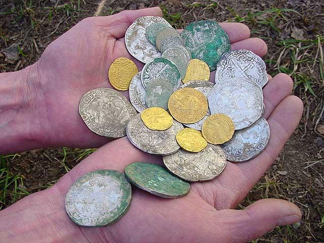 Как Определить Монетный Двор На Монетах Рейха