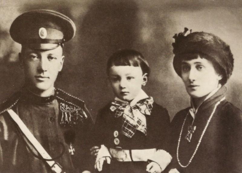 Убитые советской властью. Как умирали поэты-романтики Серебряного века