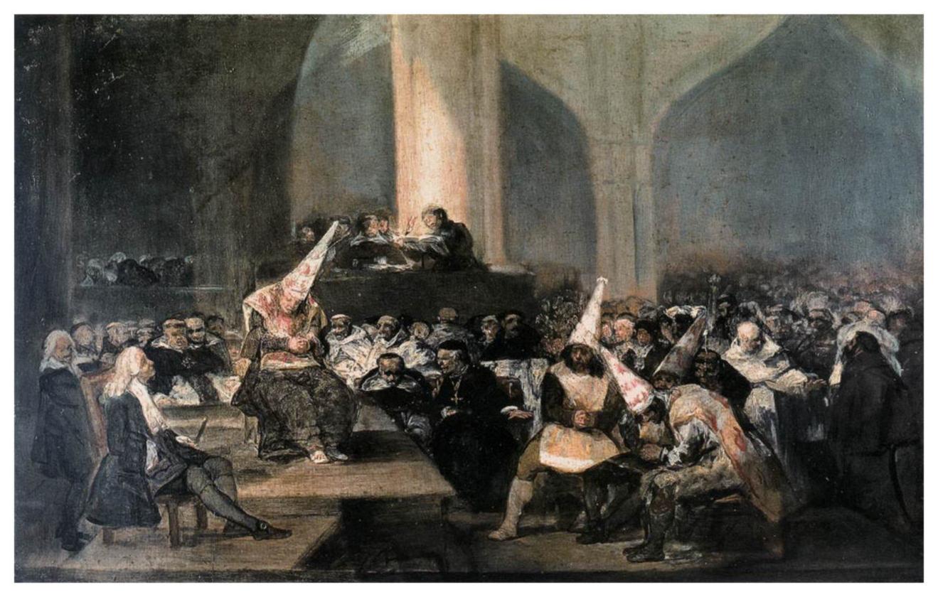 Садо мазо инквизиция 17 фотография