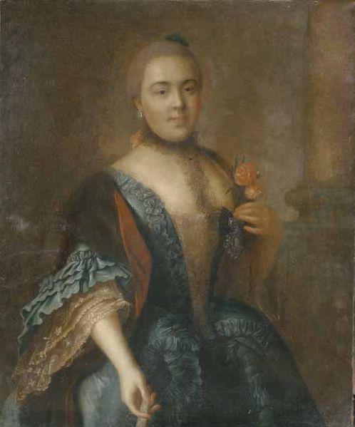 Elizaveta-vorontsov