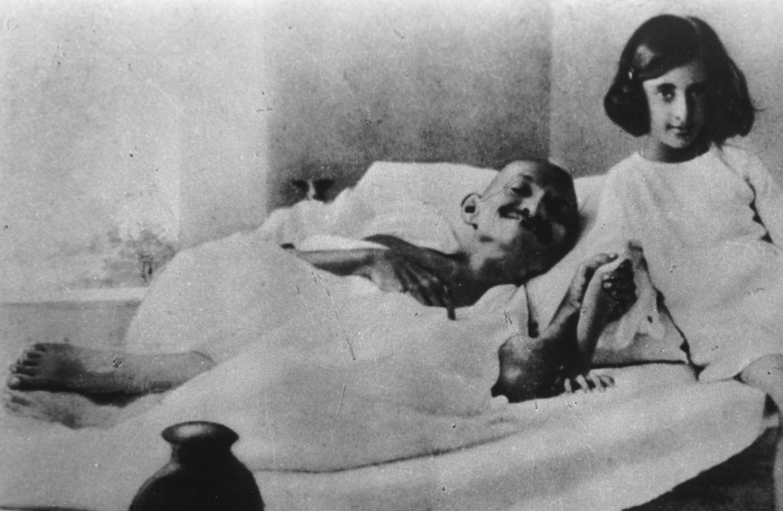 ганди-1924